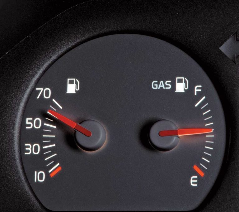 От чего зависит расход топлива мотоцикла?