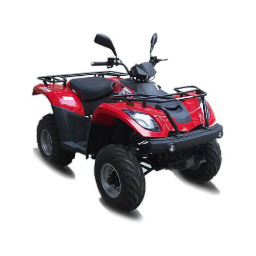 Купить квадроцикл Linhai ATV200-B